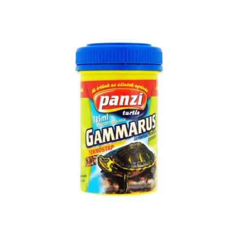Panzi Gammarus Szárított Bolharák