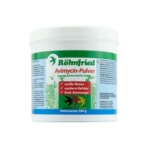 Röhnfried Avimycin Pulver