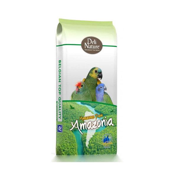 Deli Nature Amazonas Park Amazonia – 15kg