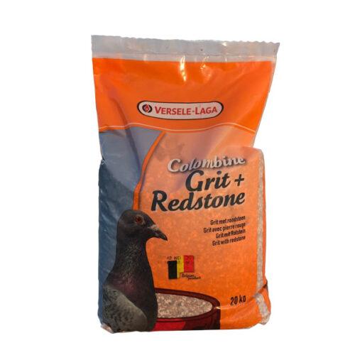 Versele-Laga Gritt+Redstone – 20kg