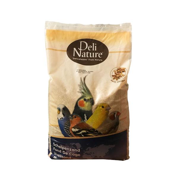 Deli Nature Madárhomok - 5kg