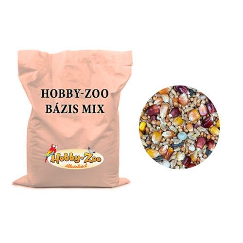 Hobby-Zoo Bázis Magkeverék – 25kg