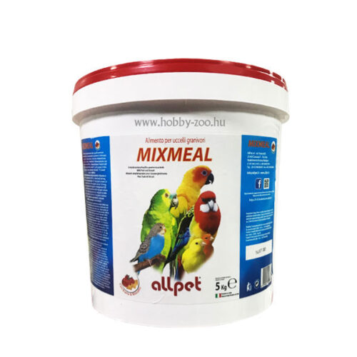 Mixmeal All-Pet