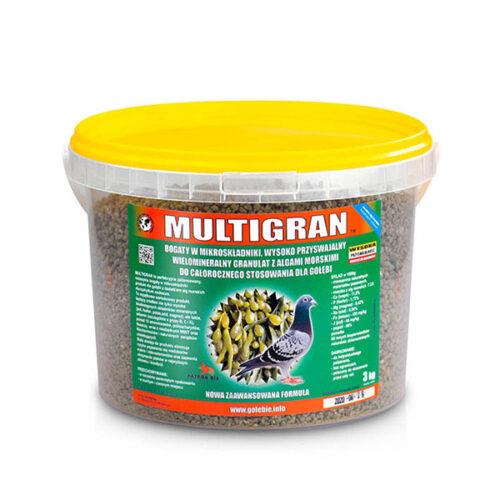 Patron Multigran