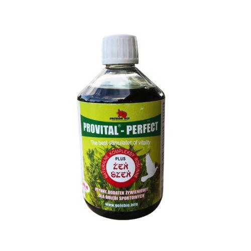 Patron Provital-Perfect Vitalitás Stimulátor – 500ml