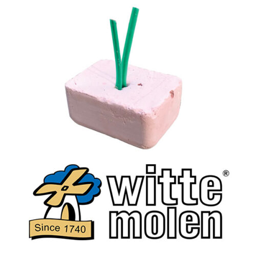 Witte Molen Energy Block