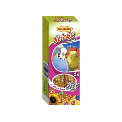 Avicentra Csemegerúd (Hullámos papagáj vitaminos) – 2db