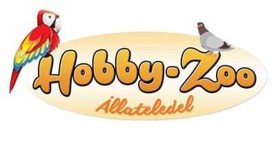 Hobby-Zoo Állateledel Kereskedés Logo