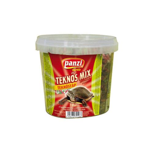 Panzi Teknős Mix – 1L