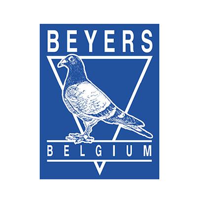 Beyers galamb takarmány