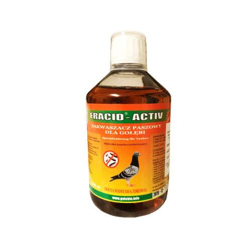 Patron Fracid-Activ - 500ml