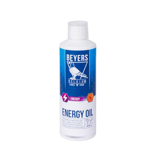 Beyers Energy Oil - 400ml