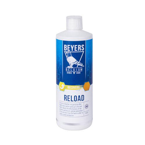 Beyers Reload - 1000ml