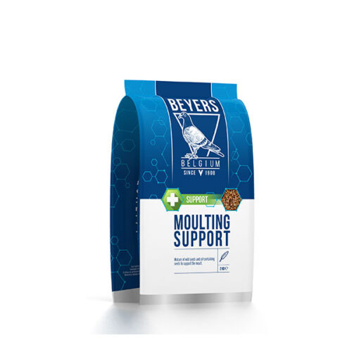 Beyers Moultingg Support - 2kg