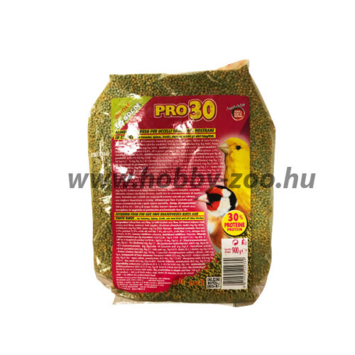 Le Gocce Pro 30 Yellow Green All-Pet – 900g
