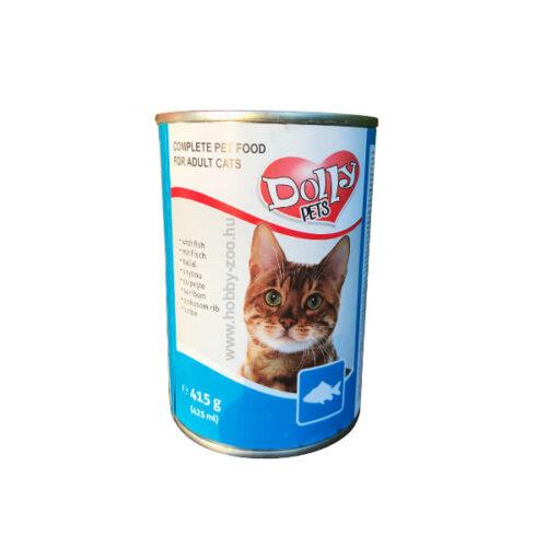 Dolly Cat Konzerv Hal - 415g