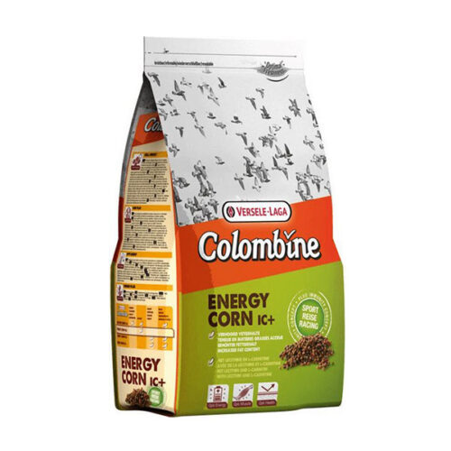 Versele Laga Colombine Energy Corn IC+ Zöldséges Alapú Granulátum - 3kg