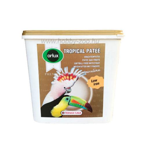 Versele-Laga Orlux Tropical Patee Premium 5kg