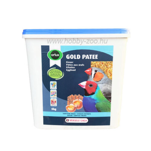 Versele Laga Orlux Gold Patee - 5kg