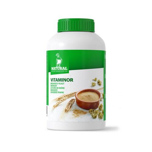 Natural Vitaminor
