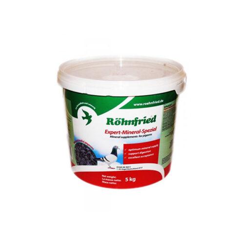 Röhnfried Expert Mineral - 5kg