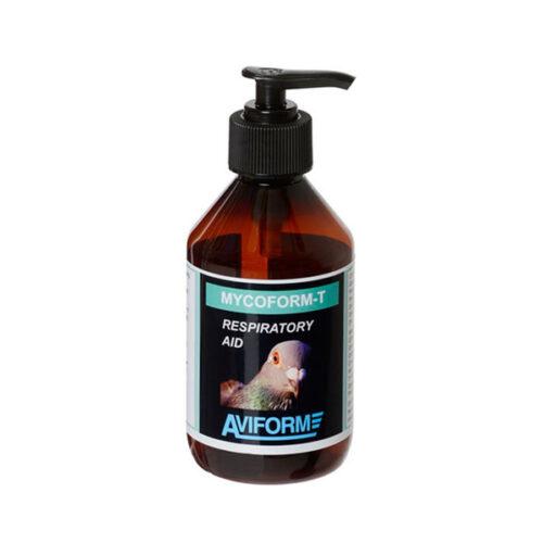 Aviform Mycoform-T Természetes Légzésjavító - 250ml