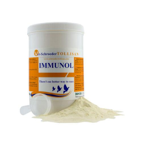 Tollisan Immunol - 500gramm 01