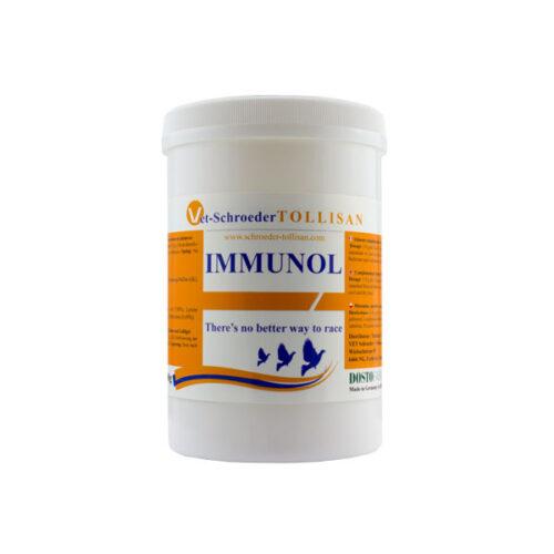 Tollisan Immunol - 500gramm