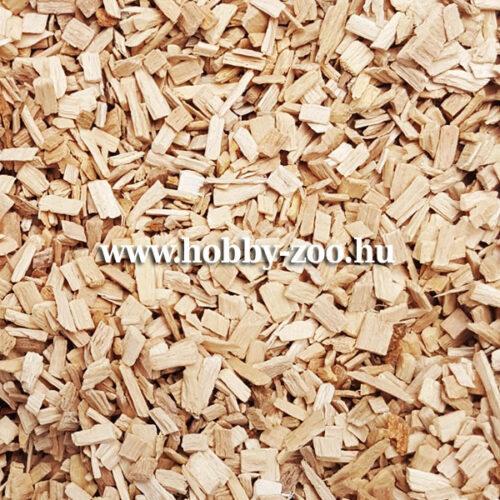 Avicentra bükkfa forgács