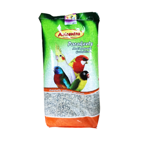 Avicentra Professional Agapornis - 20kg