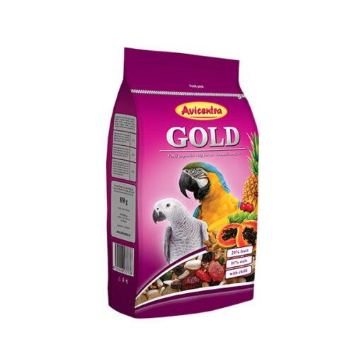 Avicentra Gold óriás Papagáj