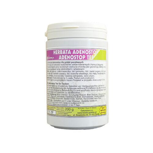 Columbex AdenoStop Gyógynövény Tea - 200g