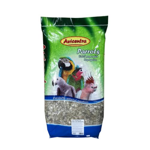 Avicentra Kakadu - Amazon Diétás