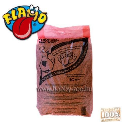 Flamo Universal Kolbászos - 10kg