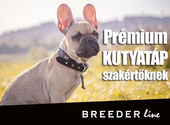 Breeder Line