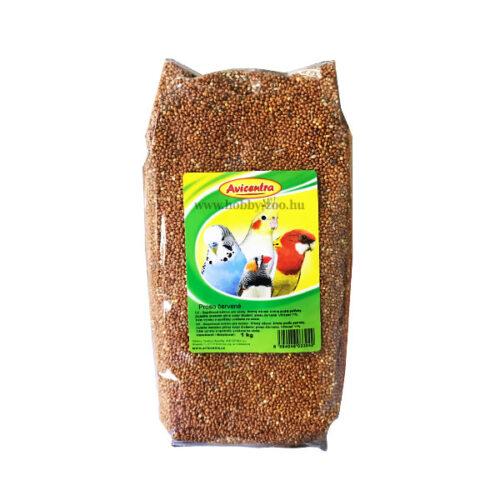 Avicentra Vörös Köles - 1kg