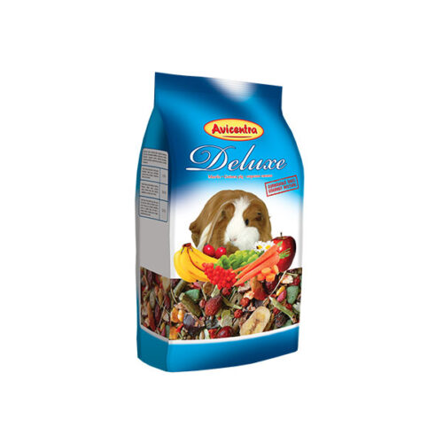 Avicentra Deluxe Tengerimalac - 1kg