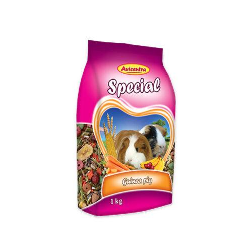 Avicentra Special Tengerimalac - 1kg