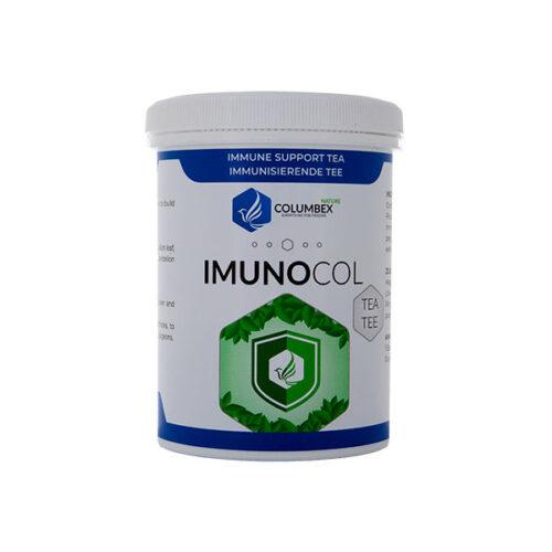 Columbex Immucocol Tee (immunerősítő tea) - 300g