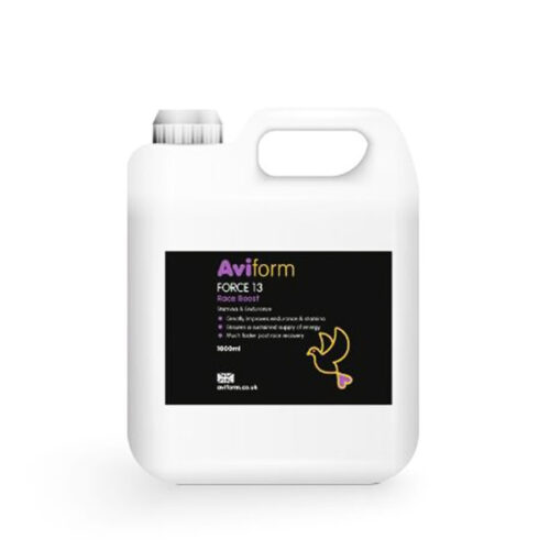 Aviform Force 13 - 1000ml