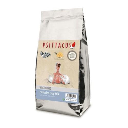Psittacus Corp Milk (begytej) - 500g