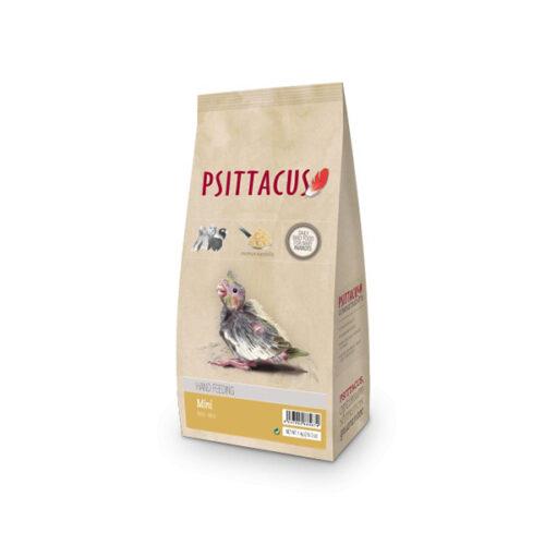 Psittacus MINI Kézzel Nevelő Táp - 1kg