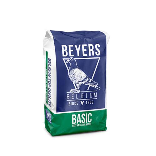 Basic 4 Seasons Special - 25 kg