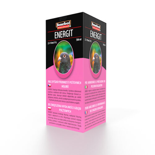 Benefeed Energit - 500ml