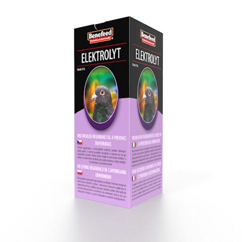 Benefeed Elektrolyt