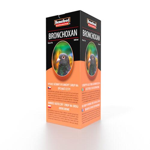 Benefeed Bronchoxan - 1000ml