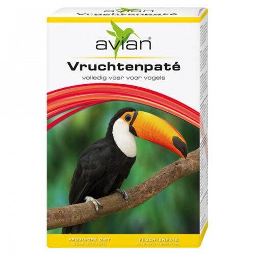 Avian Frugivore Diet (Lágyevő madaraknak) - 1kg