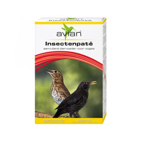 Avian Insectivore Diet - 800g