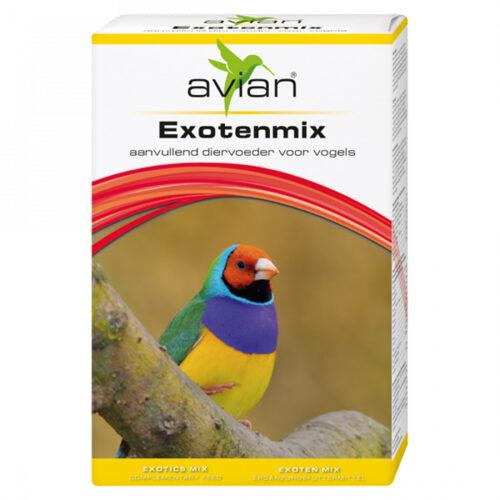 Avian Exotics Mix - 1kg