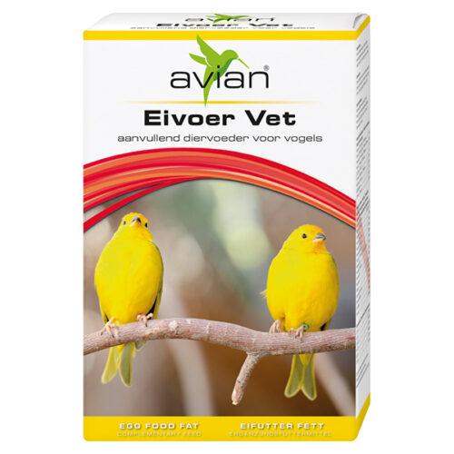 Avian Egg Food Fat - 1kg